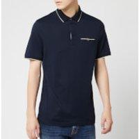 Ted Baker Men's Fincham Polo Shirt - Navy - M/3