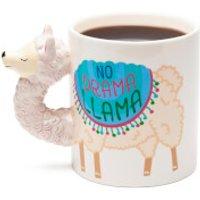 Drama Llama Mug - Drama Gifts