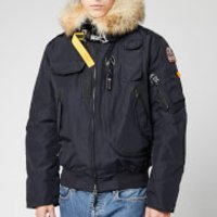 Parajumpers Mens Gobi Jacket - Pencil - L