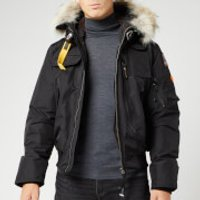 Parajumpers Men's Gobi Jacket - Black - S