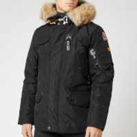 Parajumpers Men's Right Hand Jacket - Black - S