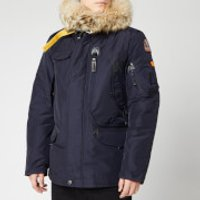 Parajumpers Mens Right Hand Jacket - Navy - M