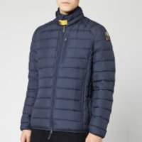 Parajumpers Men's Ugo Super Light Down Jacket - Navy - S