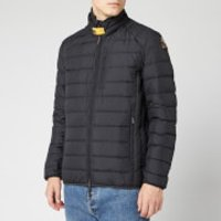 Parajumpers Mens Ugo Jacket - Black - S