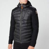 Parajumpers Men's Nolan Jacket - Black - XL