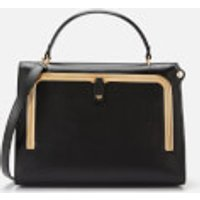 Anya Hindmarch Women's Postbox Grainy Bag - Black