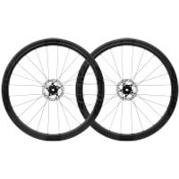 Fast Forward F4 DT350 Disc Brake Clincher Wheelset - Shimano