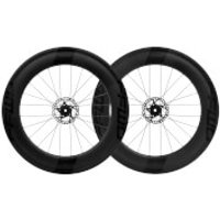 Fast Forward F9 DT350 Disc Brake Clincher Wheelset - Shimano