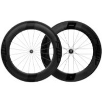 Fast Forward F9R DT350 Clincher Wheelset - Shimano