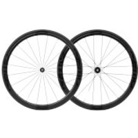 Fast Forward F4R DT240 Clincher Wheelset - Shimano