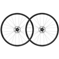 Fast Forward F3 DT350 Disc Brake Tubular Wheelset - Shimano