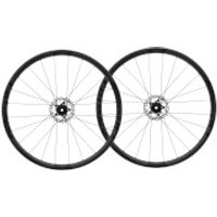 Fast Forward F3 DT240 Disc Brake Tubular Wheelset - Shimano