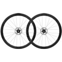 Fast Forward F4 DT240 Disc Brake Tubular Wheelset - Shimano