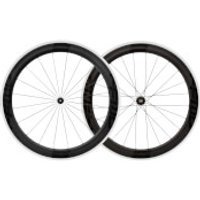 Fast Forward F6R-C DT350 Clincher Wheelset - Shimano