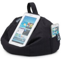 iBeani iPad Tablet, eReader Bean Bag Stand - Black - Computers Gifts