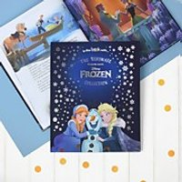 Post-Personalised Frozen Collection - Deluxe - Books Gifts