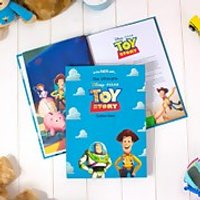 Post-Personalised Toy Story Collection - Standard - Books Gifts