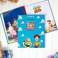 Post-Personalised Toy Story Collection - Deluxe - Books Gifts