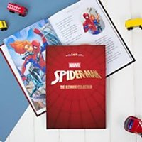 Post-Personalised Spider-Man Collection - Standard - Books Gifts