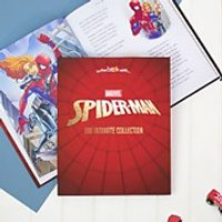 Post-Personalised Spider-Man Collection - Deluxe - Books Gifts