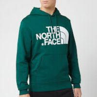 The North Face Men's Standard Hoody - Night Green - S