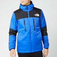 The North Face Men's Himalayan Light Synthetic Hooded Jacket - TNF Blue - M