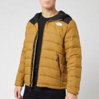 The North Face Men's La Paz Hooded Jacket - British Khaki - XL