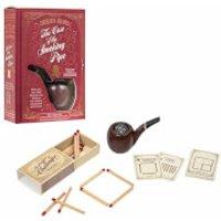 Sherlock Holmes - The Case of the Smoking Pipe - Smoking Gifts