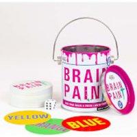 Brain Training - Brain Paint