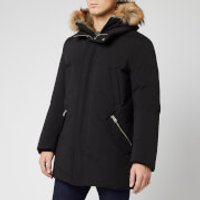 Mackage Men's Edward Parka Jacket - Black - S