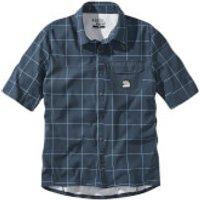 Morvelo Overland Tract Short Sleeve Shirt - L