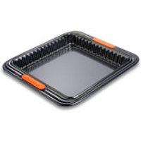 Le Creuset Bakeware Toughened Non Stick Square Tart Tin - 23cm