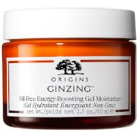 Origins GinZing Oil-Free Energy-Boosting Gel Moisturiser 50ml
