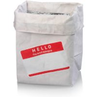 Sandwich Bag - Hello - Bag Gifts
