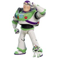 Toy Story 4 Buzz Lightyear Saluting Cut Out - Buzz Lightyear Gifts
