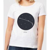 Aries Women's T-Shirt - White - M - White