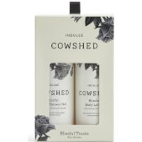Cowshed INDULGE Blissful Treats