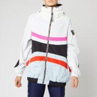P.E Nation Women's Easy Run Jacket - Multi - M