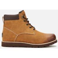 UGG Mens Seton Lace up Boots - Chestnut - UK 9