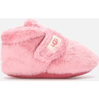 UGG Babies' Bixbee Slippers - Bubblegum - UK 4 Baby