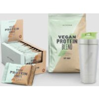 Image of Myprotein World Vegan Month Bundle - Chocolate - Chocolate 250g