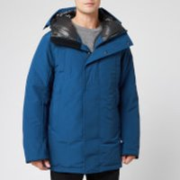 Canada Goose Men's Sanford Parka Jacket - Northern Night - L