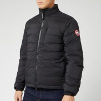 Canada Goose Men's Lodge Jacket - Black - XL