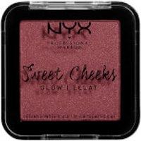 NYX Professional Makeup Powder Blusher Blush Glow 5ml (Various Shades) - Bang Bang