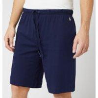 Polo Ralph Lauren Men's Sleep Shorts - Cruise Navy - L
