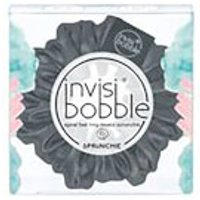 invisibobble Sprunchie Spiral Hair Ring Scrunchie - Holy Cow That's not Leather