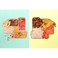 Indian Takeaway Puzzle 250pcs - Puzzle Gifts