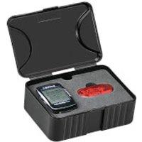 Lezyne Macro Plus GPS HRSC Loaded