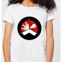 Mark Fairhurst Photography Women's T-Shirt - White - XXL - White