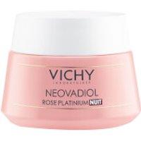 VICHY Neovadiol Rose Platinium Night Cream 50ml